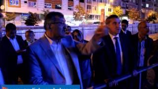 Başkan Murat Aydın'dan Zeytinburnu Meydanına Ek Olarak 120 Bin Metre Park Müjdesi