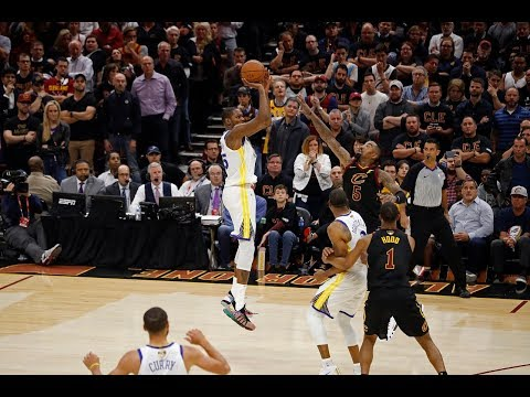 2018 NBA Finals Game 3 Mini Movie (видео)