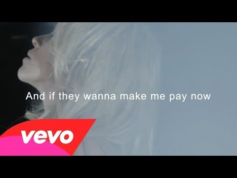 Shakira - Spotlight lyrics