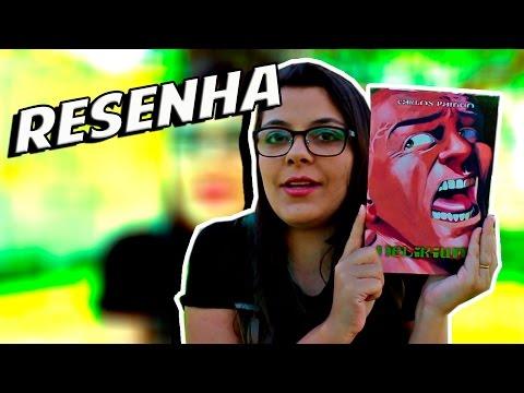 Delirium - Carlos Patricio   Resenha