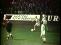 Celtic v Atletico Madrid 1974