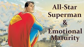 Nonton All Star Superman  Emotional Maturity Film Subtitle Indonesia Streaming Movie Download
