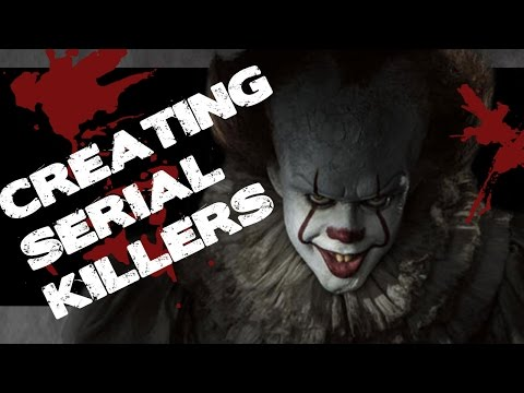 New Movie IT Creates Serial Killers and Psychopaths