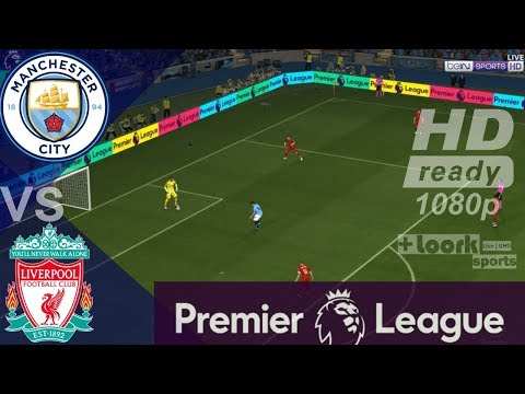 Manchester City Vs Liverpool - Extended Highlights |  Premier League
