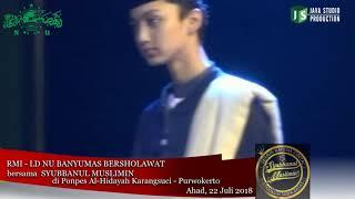 Video Sungguh Heboh bikin Histeris Syubbanul Muslimin Naik Panggung Al Hidayah Karangsuci Purwokerto MP3, 3GP, MP4, WEBM, AVI, FLV Desember 2018