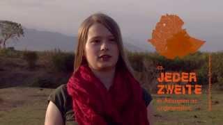 World Vision: 24h Hunger: Wir Haben Es Satt!