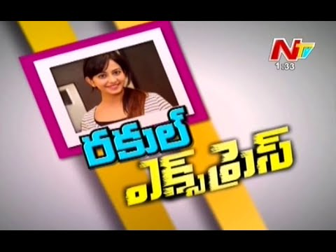 Rakul Preet Singh Special Interview About Current Theega Movie