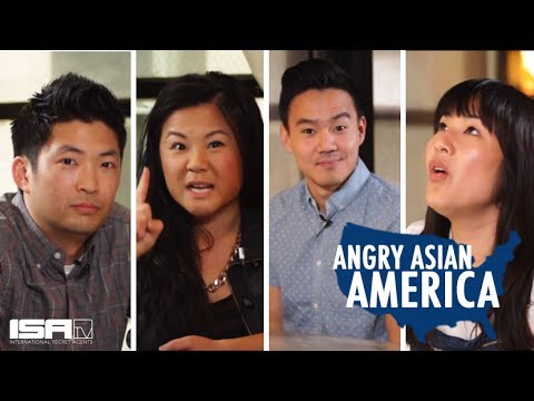 Angry Asian America