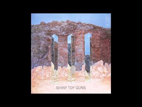 Tekst piosenki Shiny Toy Guns - Mercy po polsku