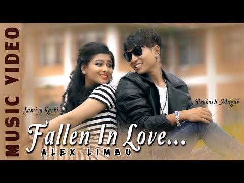 (Fallen In Love - Alex Limbu Ft. Prakash Magar & Samiya Karki | NEPALI OFFICIAL MUSIC VIDEO 2018 - Duration: 4 minutes, 13 seconds.)