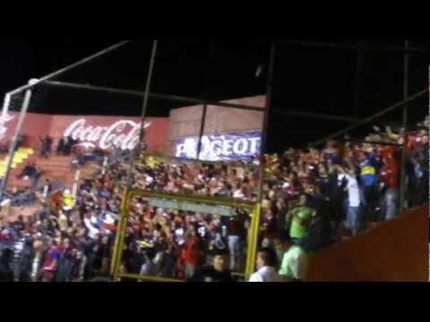 liga deportiva alajuelense la 12 - La 12 - Alajuelense