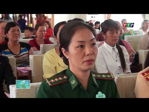 Chương trình Truyền hình Phụ nữ Phú Yên tháng 6.2017