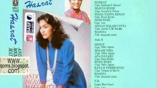 Download lagu Hasrat Andi Meriem Mattalatta Mp3