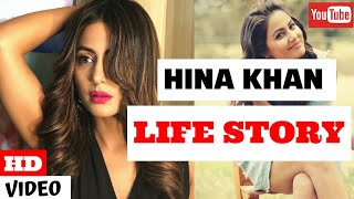 Video Hina Khan Life Story   Lifestyle   Glam Up download in MP3, 3GP, MP4, WEBM, AVI, FLV January 2017