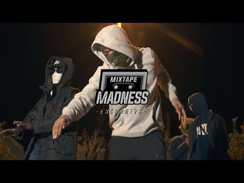 23 Drillas (K'oz x SmuggzyAce) x GMG (Mad Itch) – Flamin' Hot (Music Video) | @MixtapeMadness