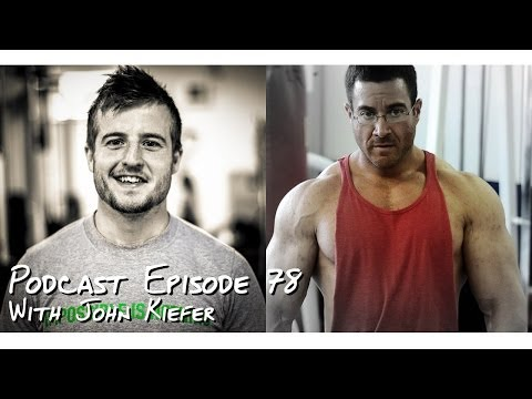 Kiefer - http://bencoomber.com - John Kiefer is today's special guest and we talk everything Carb Back-Loading. We explore the merits of CBL, what it is, the proposed...