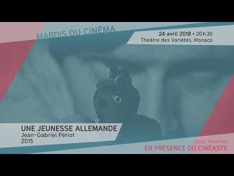 """""""Une jeunesse allemande"""" de Jean-Gabriel Périot - Mardi 24 avril 2018, 20h30, Théâtre des Variétés"""