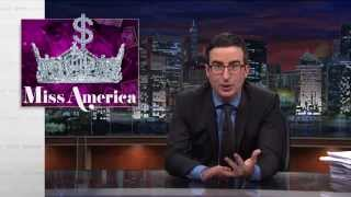 Video Miss America Pageant: Last Week Tonight with John Oliver (HBO) MP3, 3GP, MP4, WEBM, AVI, FLV Juli 2018