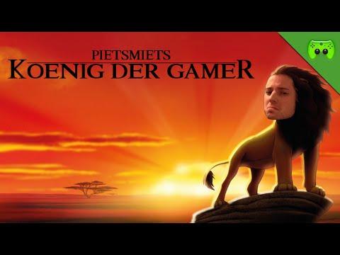 Song: König der Gamer (Bestrafung)