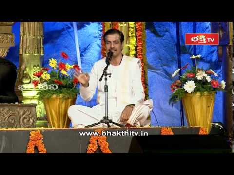Fifth Day Celebrations of BhakthiTv Koti Deepothsavam 2014_Part 2