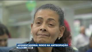 Possibilidade de mudança na CLT gera muitos pedidos de aposentadoria
