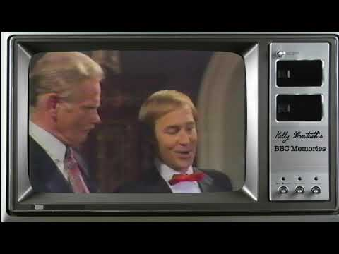 James Bond Spoof | Kelly Monteith's BBC Memories | Episode 6 | Hilarious