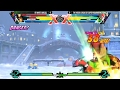 Final Round 20 UMVC3 3V3 Grand Finals (Ex White Girls (L)) vs (The Vegas League of Aquaintances (W))