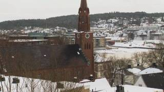 Tonsberg Norway  city photo : Postcards from Norway, Tonsberg 2009.03 (HD)