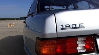 Mercedes-Benz TV: from the world record to the C-Class
