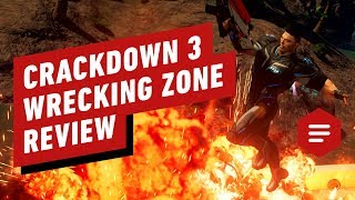 Crackdown 3 Multiplayer Review by IGN