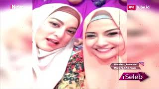 Video VIRAL! Vanessa Angel Berhijab, Begini Tanggapan Mantan Pacar - iSeleb 04/04 MP3, 3GP, MP4, WEBM, AVI, FLV Mei 2019