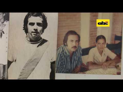 Último adiós para el gran Álvaro Ayala