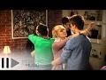 Spustit hudební videoklip LaLa Band - Din albul iernii (Criss, Vlad, Alina, Dorian)