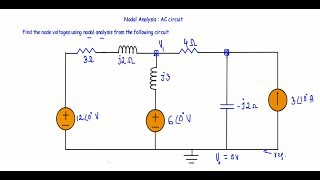 Video AC Example : Nodal Analysis ( Hard ) MP3, 3GP, MP4, WEBM, AVI, FLV Juli 2018