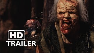 Nonton Wrong Turn 7: Bloodshed (2019) Trailer - FANMADE HD Film Subtitle Indonesia Streaming Movie Download