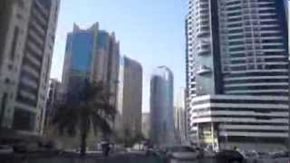 Sharjah United Arab Emirates  City new picture : Sharjah city UAE 2013 sep