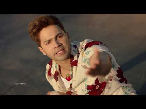 Navratna Cool Ad : Varun Dhawan in double role