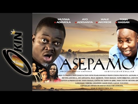 ASEPAMO Part 1 Latest Nollywood Movie 2014