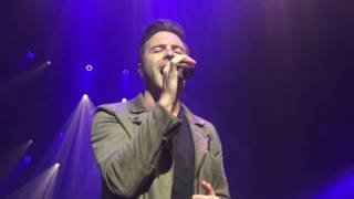 Video Shane Filan - Beautiful in White ( Live in Jakarta ) MP3, 3GP, MP4, WEBM, AVI, FLV Juni 2018