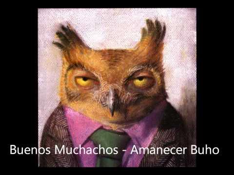 Buenos Muchachos - Temperamento