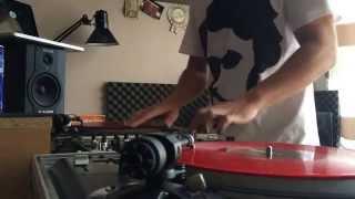 Dj Gerysson - Wiggle Beat Juggling