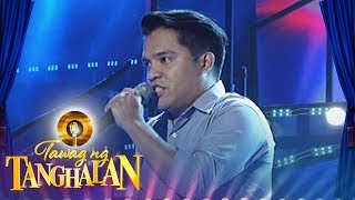 """Visayas contender Marloue Mahumot sings South Border's """"Kahit Kailan."""" Subscribe to ABS-CBN Entertainment channel!"""