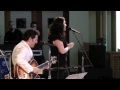 Tanglewood Jazz Festival 2010:  Interview