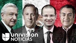 Video Segundo debate presidencial en México 2018 MP3, 3GP, MP4, WEBM, AVI, FLV Mei 2018
