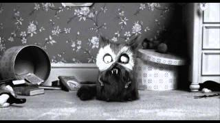 Nonton Frankenweenie: Vampire cat transformation Film Subtitle Indonesia Streaming Movie Download