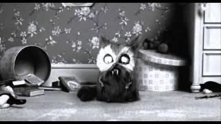 Nonton Frankenweenie  Vampire Cat Transformation Film Subtitle Indonesia Streaming Movie Download