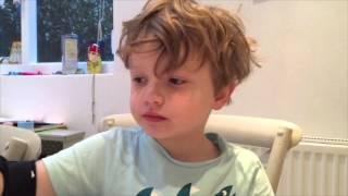 bNosy video 15 - blanda genomskinlig lösning