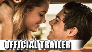 At Any Price Official Trailer - Zac Efron&Dennis Quaid