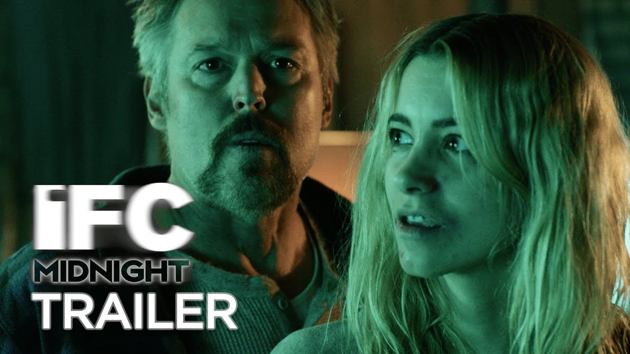 Welcome to Willits - Official Trailer I HD I IFC Midnight