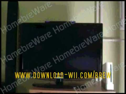 Play Backup And Homebrew On Your Wii